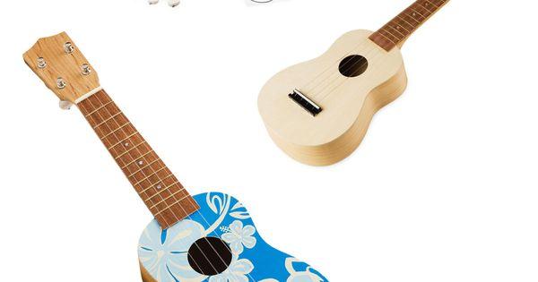 make your own ukulele kit guitars gift and craft. Black Bedroom Furniture Sets. Home Design Ideas