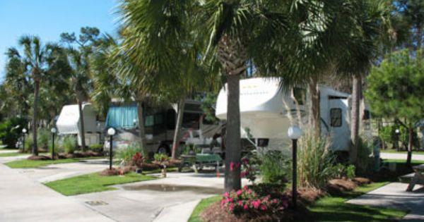 Emerald Coast Rv Resort Photo Gallery Panama City Beach Florida Panama City Beach Fl Florida Resorts