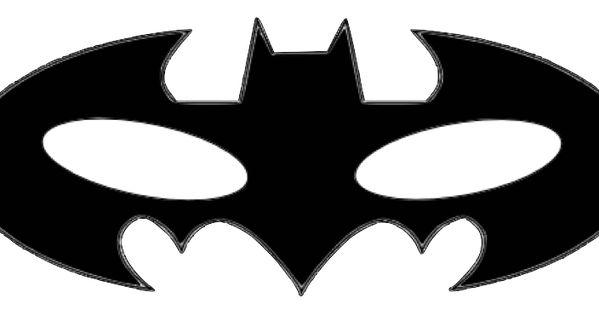 HD wallpapers diy batgirl mask template