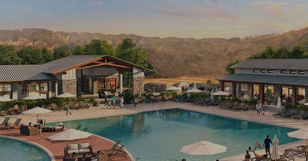 Coming Soon Aliento Is An Exclusive Gated Community Of