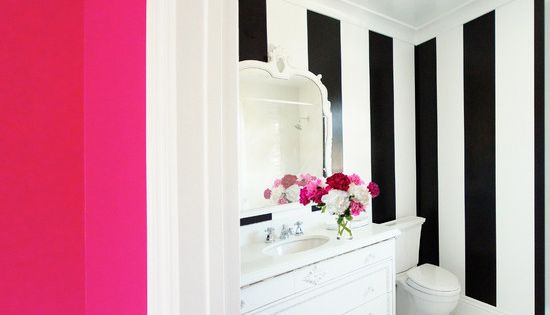 Image Result For Black And White Bathroom