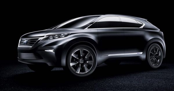 2016 lexus rx 350 redesign and release date asian cars pinterest. Black Bedroom Furniture Sets. Home Design Ideas