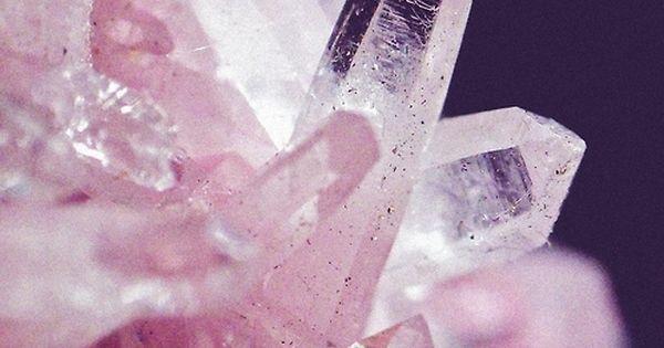 #Crystals RoseQuartz