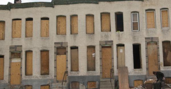 Baltimore Urban Decay Buscar Con Google Vias
