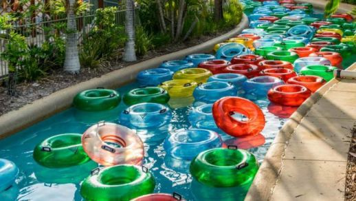 Top Places To Visit In Gold Coast For Families With Kids Gold Coast Cool Places To Visit Wet Wild