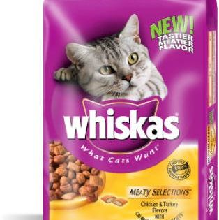 Whiskas Meaty Selections Dry Cat Food 3 Lb Bag Don T Get Left Behind See This Great Cat Product Cat Food Cat Food Best Cat Food Dry Cat Food