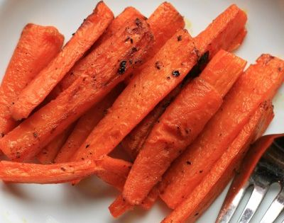 America S Test Kitchen Slow Cooked Whole Carrots