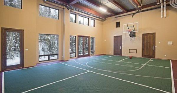Steamboat Springs Vacation Rentals Condo Rentals Homeaway Indoor Sports Court Indoor Basketball Court Home Basketball Court