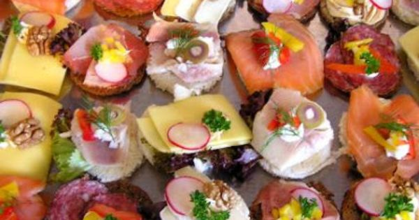 Recetas canapes aperitivos tapas y canap s pinterest for Canape bases ideas