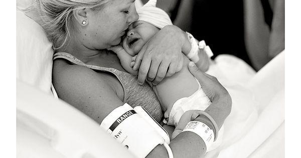 Beautiful newborn pic