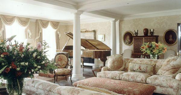 Elton John S High Rise Condominium In Atlanta Drawing Rooms Windsor F C And English