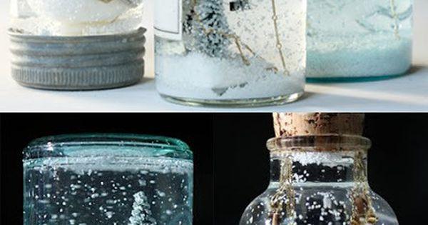 {DIY} Holiday + Winter Wedding Decor DIYs | Oh Lovely Day -