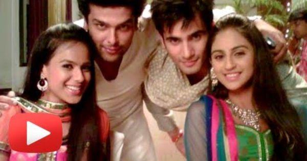 Ek Hazaaron Main Meri Behna Hai To Go Off Air Bollywood Celebrities Cute Couples Celebrities