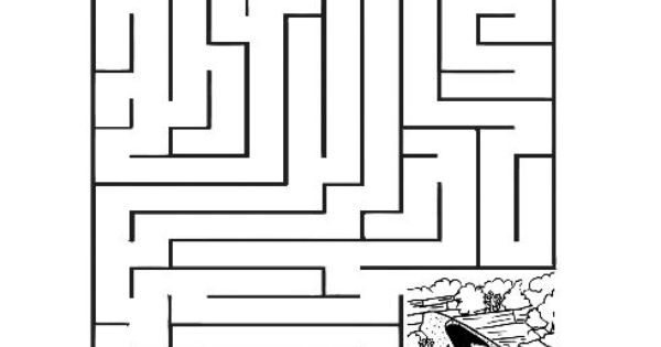 The A mazing Stormwater Mystery Where Did Go Coloring Pages Pinterest