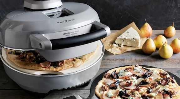 Breville Crispy Crust Pizza Maker Replacement Pizza Stone