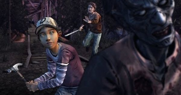 df6c41dad5f2d310426b1253565635d0 - How To Get Episode 2 On The Walking Dead Game