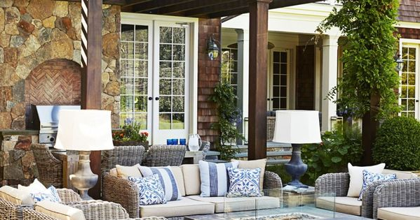 Screened In Porch Decorating Ideas On A Budget Fire Pits