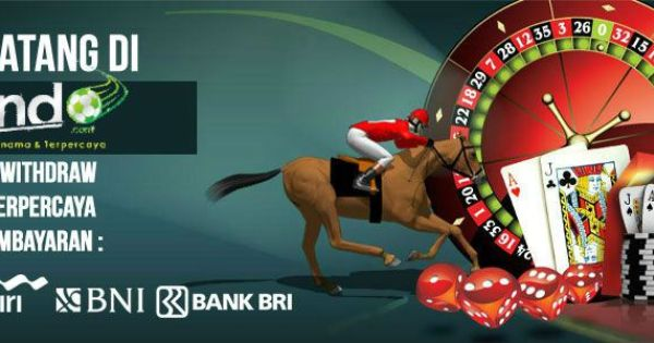 agen bola terpercaya bonus a hundred