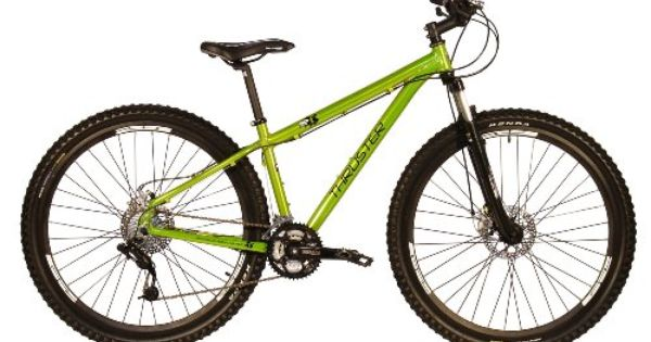 Thruster 29er Men S Mountain Bike 29 Inch Wheels 16 Inch Frame List Price 449 00 Buy New 393 12 You Sav Mountain Biking Mens Mountain Bike Bicycle