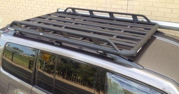 Mitsubishi Pajero Lwb With Roof Rails Ns Nt Nw Nx 11 06on Rhino Rack Pioneer Tradie 1928mmx1236mm Roof Rack World Roof Rack Roof Rails Mitsubishi Pajero