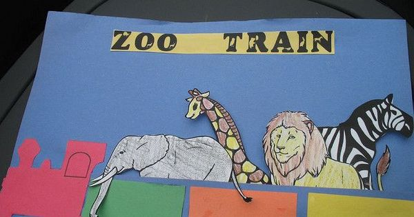 zoo train craft train crafts and zoos venn diagram zebra venn diagram of powers #8