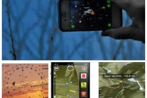 10 of the best camping apps! And lots of other top 10 camping lists (activities, food, organizing, etc) 101 camping tip--tons of awesome stuff!!!