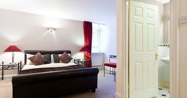 Serviced Apartments City Of London Middlesex Street E1 7EZ (1 & 2 ...