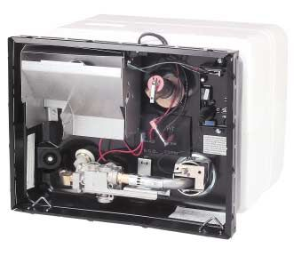 Foretravel Motorcoach Luxury Rv Rv Water Heater Rv Water Hot Water Heater
