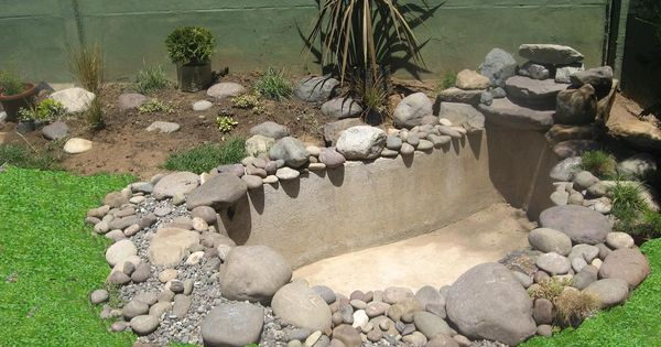 Cascadas de piedra para jardin pesquisa google prazer for Google jardin