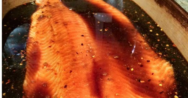 Smoked Salmon And Brine Recipe Smoked Salmon Salmon