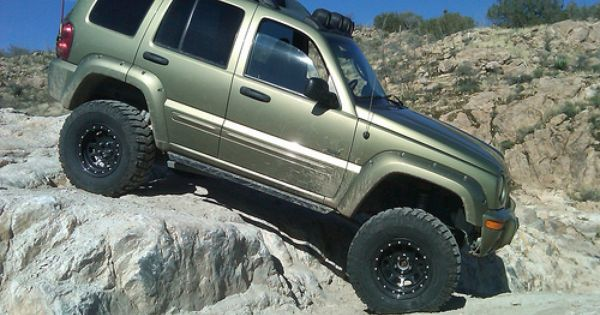 Chiva Falls 1 5891 Jeep Liberty Renegade Mini Jeep Jeep Liberty