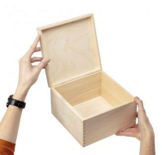 3 5 Liter Holzbox Holzkiste Holzschatulle Geschenkbox Holzkisten Holzschatulle Holzkiste Mit Deckel