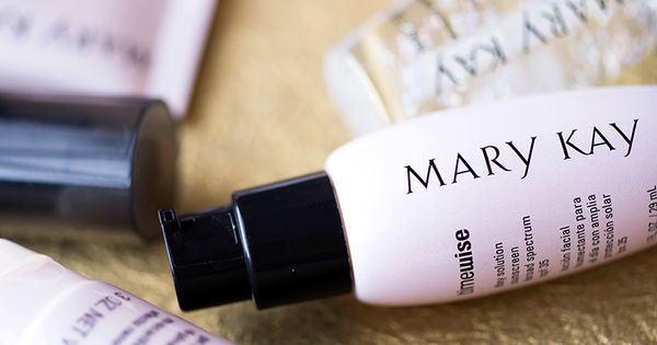 Love Your Skin For The New Year And For Life Mary Kay