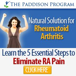 Natural Anti Inflammatories For Rheumatoid Arthritis Rheumatoid Arthritis Diet Paddison Program Arthritis