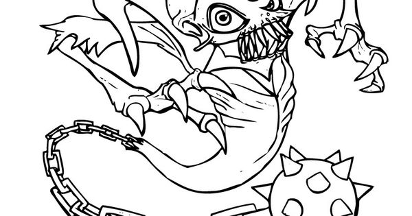 flameslinger coloring pages - photo#36