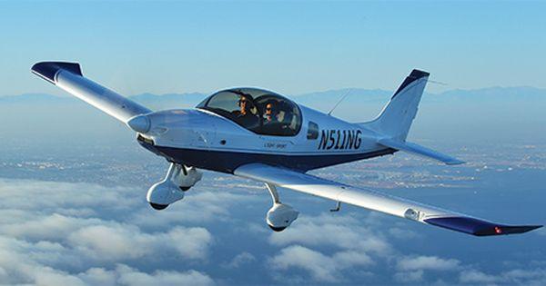 Sling Shot Slingshot Aviation Aircraft