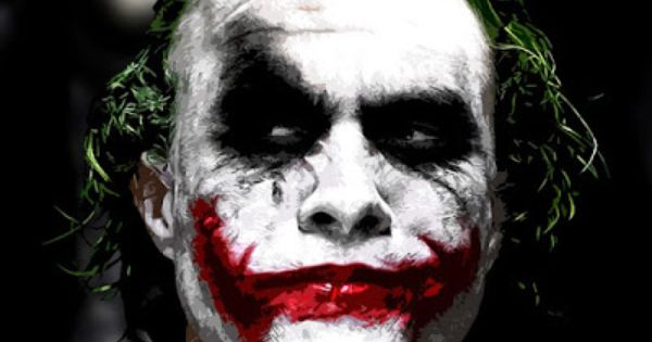 Kumpulan Quote Kata Bijak Dari The Joker The Joker Joker