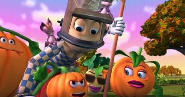 Watch The Video Spookley The Square Pumpkin Uploaded By Holbrds