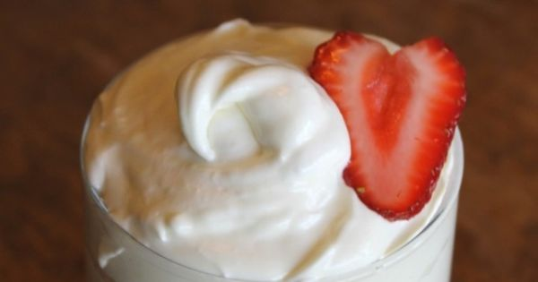Creamy Fruit Dip Recipe 4.4 Your guests will be amazed by this