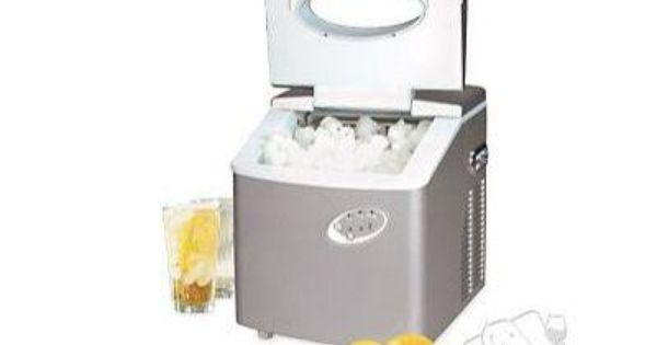 Portable Countertop Ice Maker - product summary - Bing Shopping ...