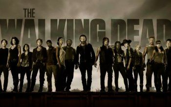 673 The Walking Dead Hd Wallpapers Backgrounds Wallpaper
