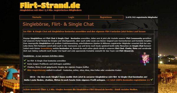 flirtbörsen kostenlos Gummersbach