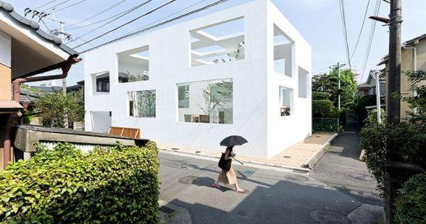 House n sou fujimoto sou fujimoto house and architecture for N house sou fujimoto