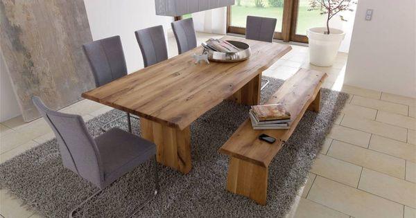 Schön Esstische Aus Massivholz   DANSK Design Massivholzmöbel | Wohnen | Pinterest