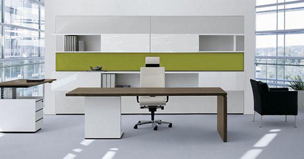 Muebles de oficina minimalistas buscar con google for Muebles modernos df