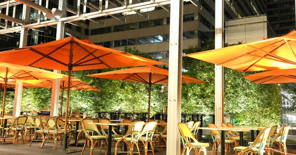 Commercial Restaurant Patio Design Ideas Outdoor Dining Hospitality Of Table 31