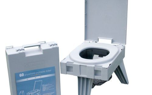Cleanwaste Go Anywhere Portable Toilet Cleanwaste Http