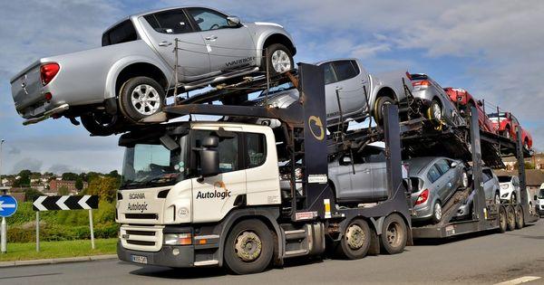 Cars Haulers