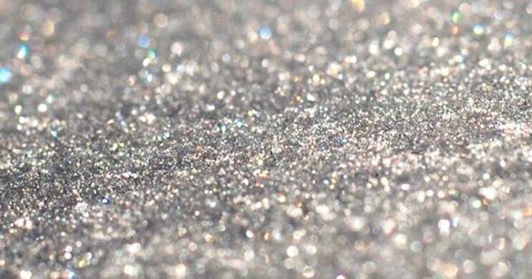 370 Wallpapers Para Iphone: Silver Glitter IPhone Wallpaper
