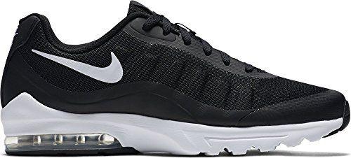 Nike Herren Air Max Invigor Laufschuhe, grau